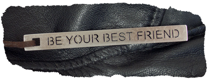 be your best friend